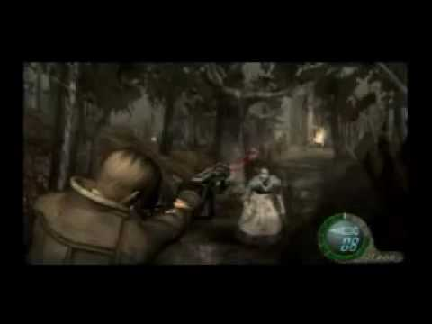 Baixar Clip Resident Evil 4 - Summer eletro hits