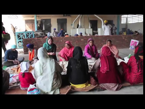 Langar at the Golden Temple: Inside One of the World's Largest Kitchen.