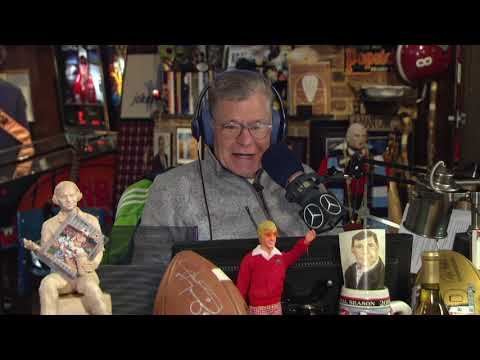 Dan And The Danettes React To Clemson & Trevor Lawrence | The Dan Patrick Show | 1/8/19