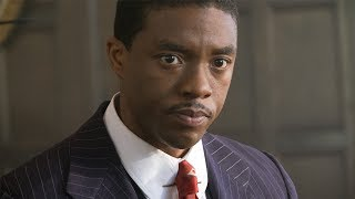 Marshall - Official Trailer - Starring Chadwick Boseman - At Cinemas October 20