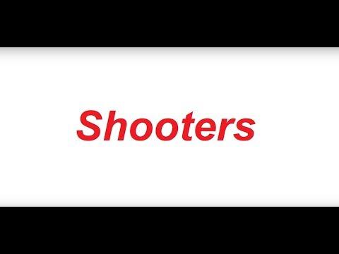 iLLEOo x Mad Clip - Shooters 🔫