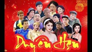 Hài Tết 2019 - Phim Hài Tết DUYÊN HẸN - Phim Hài Tết Mới Nhất 2019