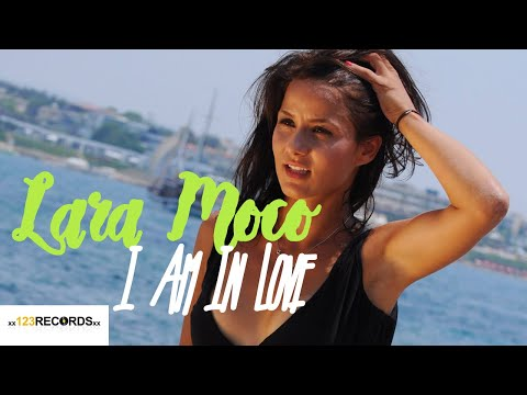 Lara Moco - I Am In Love [Official Video]