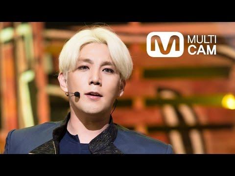 [Fancam] Kang In of Super Junior(슈퍼주니어 강인) MAMACITA(아야야) @M COUNTDOWN_140903
