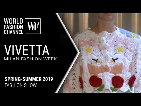 Vivetta spring-summer 2019 Milan fashion week