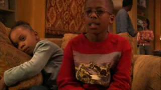 "The Bernie Mac show ""The King and I"" s1 pt1"