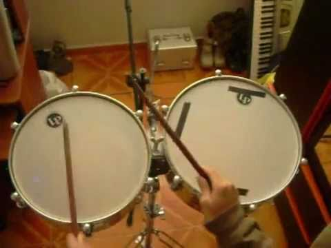 CLASES DE TIMBAL (PEPON - CLASES DE PERCUSION)