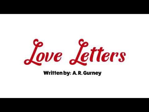 Love Letters // Bennington Community Theatre