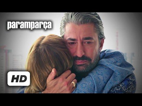 Paramparça 73. Bölüm | Sen Beni Çok Büyük Hayal Kırıklığına Uğrattın Cansu!