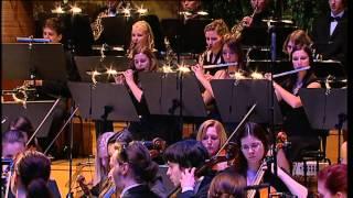 Stairway to Heaven with Amazing Gimnazija Kranj Symphony Orchestra