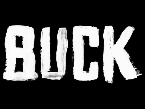 BUCK Book Trailer
