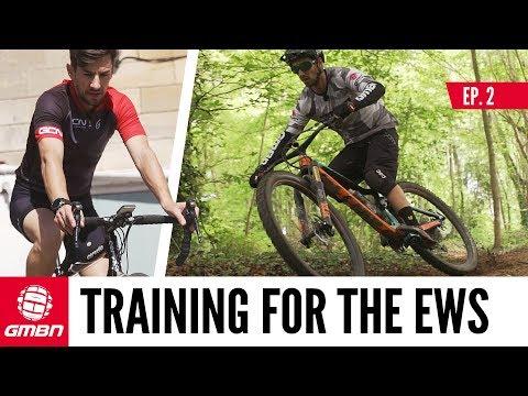 Training For Enduro Ep. 2   Neil?s Fitness Plan & Progress