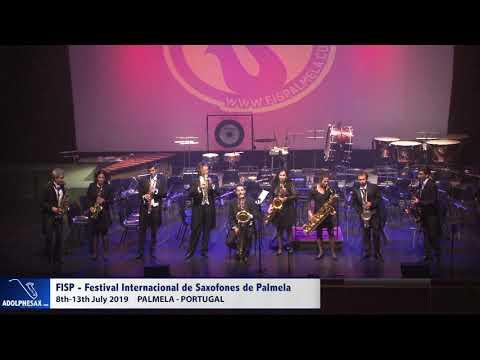 FISP - Henk Van Twiller & Vento do norte - Brandemburg Concerto Nº2 by J.S. Bach