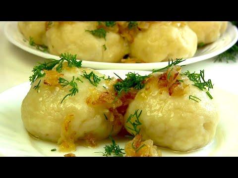 Простое Блюдо из Картошки и 300 г Фарша/Сытно Вкусно!