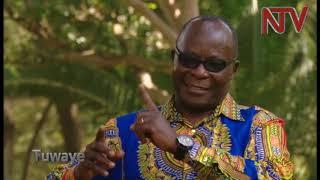 TUWAYE: Emboozi ya apostle Alex Mitala