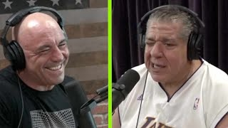 13 Solid Minutes of Joey Diaz Telling Crazy Stories About Doctors and Hospitals