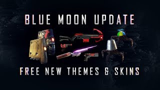 Prey - Mooncrash: Blue Moon Update