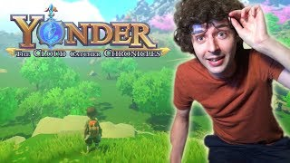 Yonder: TCCC - Beginning Our Adventure {1}
