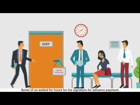 Expense Management sprawdź, jak prosto zarządzać wydatkami służbowymi
