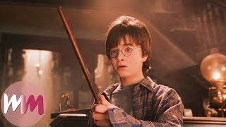 Top 10 Magical Objects in the Harry Potter Series