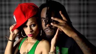 Kirko Bangz Ft. Big Sean, Wale and Bun B - What Yo Name Iz? (Remix) [Official Music Video]
