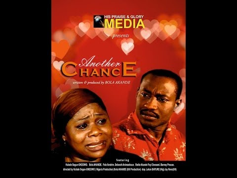 #Movie: ANOTHER CHANCE