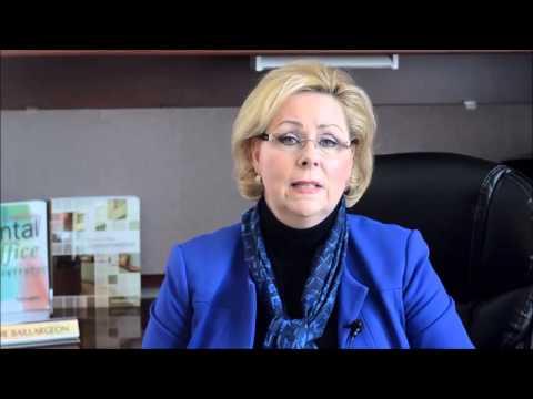 ABELDent Testimonial by Sandie Baillargeon