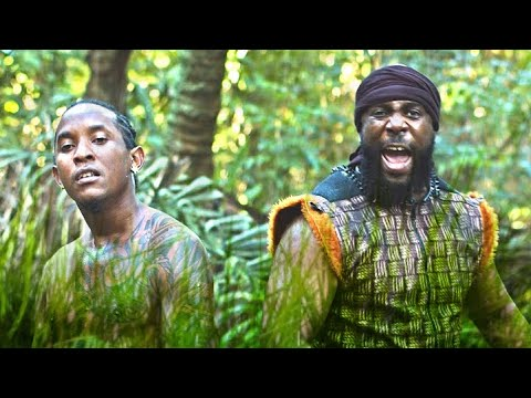 "Motto x Bunji Garlin - Break A Branch (Official Music Video) ""2020 Soca"" [HD]"