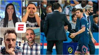 ESCÁNDALO El desplante de Leo Messi a Pochettino. Podría explotar una bomba en el PSG | Exclusivos