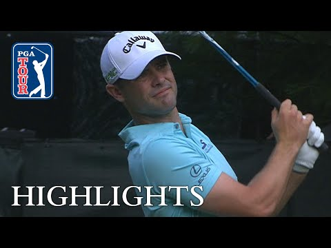 Wesley Bryan extended highlights | Round 2 | Travelers