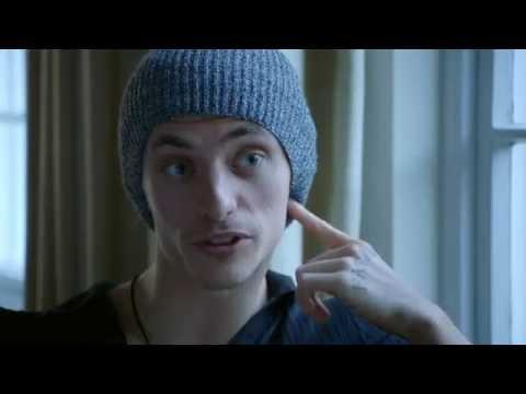 Sergei Polunin NEW 'Dancer' exclusive clip