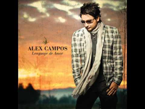 Alex Campos - Mil Palabritas (Álbum