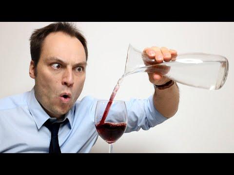 Így kell vízből bort csinálni! – #eznemkameratrükk