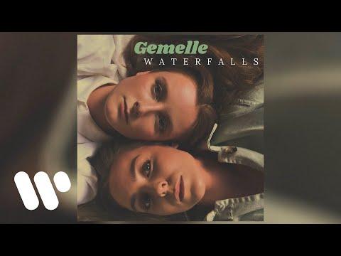 Gemelle - Waterfalls (Official Audio)