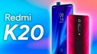 Video Xiaomi Redmi K20 Pro dRu1-W2Imyo