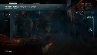 Dead By Daylight | TOME VII: FORSAKEN - Leaked Challenges