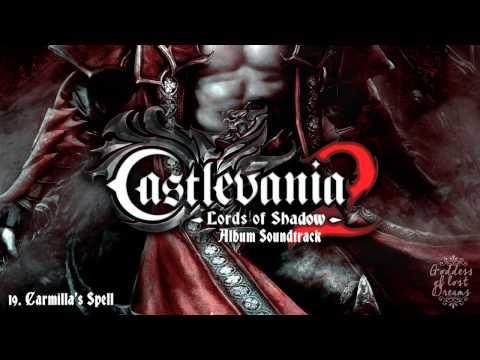 Castlevania: Lords of Shadow 2 • Album Soundtrack