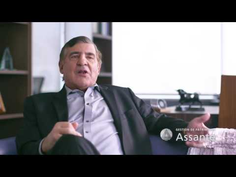 Assante   Entrevue avec Serge Savard   Question 8