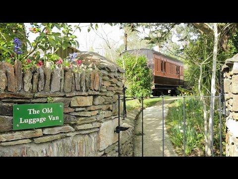 Introducing: Railholiday, Cornwall