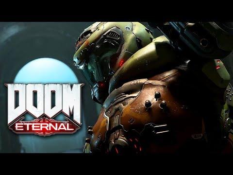 DOOM Eternal – Official Story Trailer   E3 2019