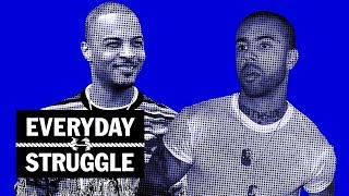 Vic Mensa's XXXTentacion Diss Airs, BET Hip-Hop Winners, Tip vs Melania Trump | Everyday Struggle