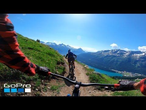 Swiss Apls - zabavna i brza Mtb vožnja