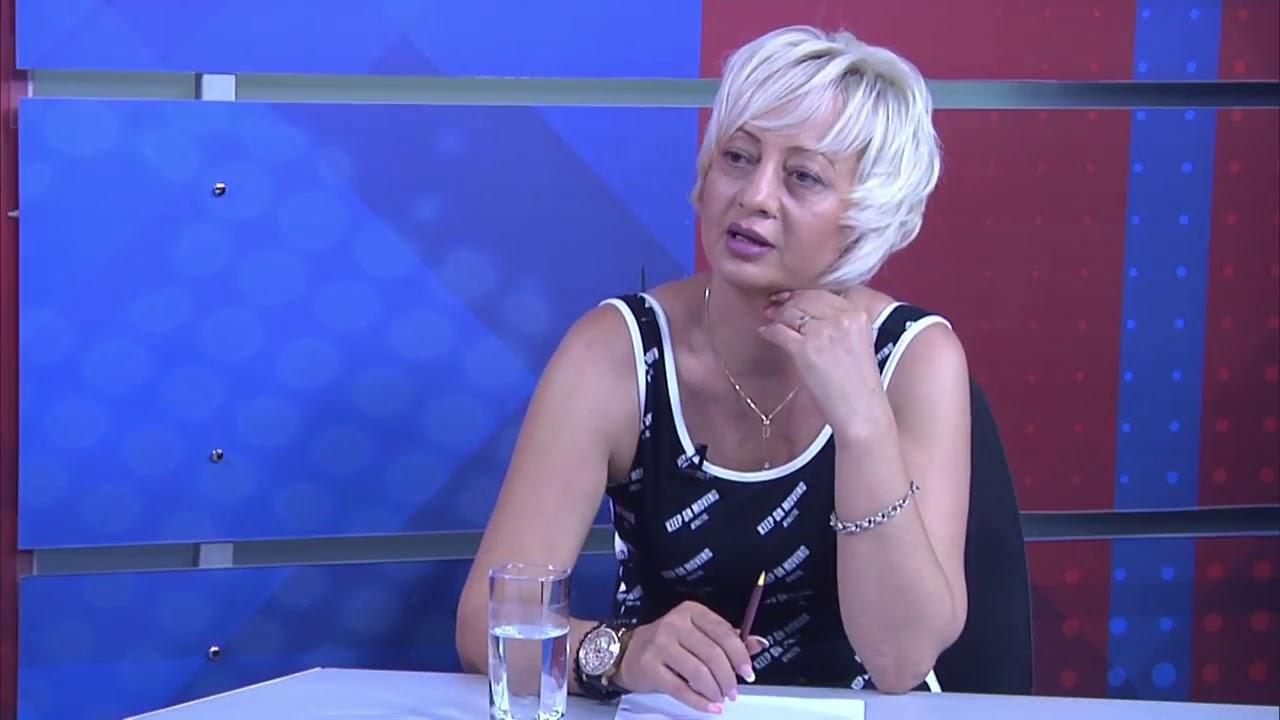 Արիանա Հովսեփյանը՝ Մանվել ...
