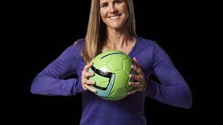 How Brandi Chastain Manages Her Son's Crohn's Disease