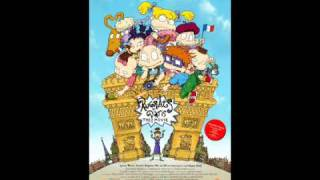 Rugrats in Paris Soundtrack - Excuse My French