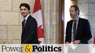 Trudeau takes questions after adviser resigns amid SNC-Lavalin scandal | Power & Politics