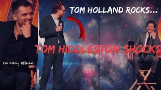Avengers: Infinity War - Tom Holland Proves Himself To Be The Smartest Avenger - 2018