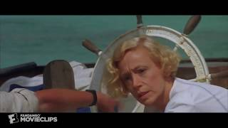 Jaws  The Revenge 7 8 Movie CLIP   The Beast Comes Back 1987 HD   YouTube