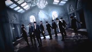 [MV] SUPER JUNIOR - 'Opera' (Korean) [Original Ver.]