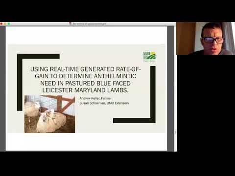 2017 IPM Online Conference: Part 5 of 5